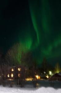 Norrsken Kyrkvagen 2011